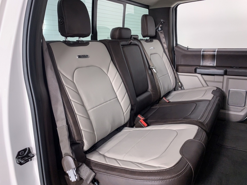 Ford F-150 2019 price $55,875