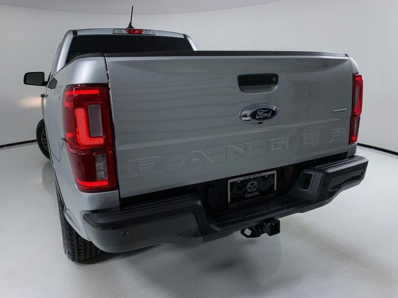 Ford Ranger 2019 price $29,998