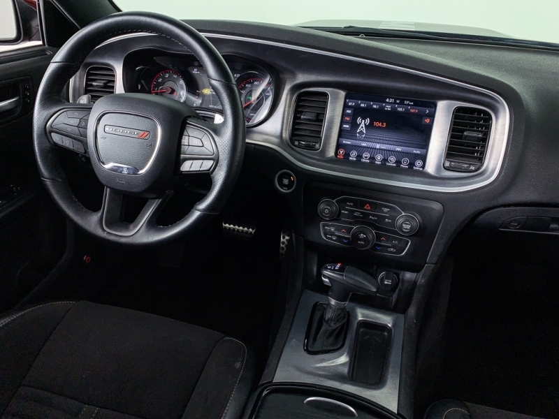 Dodge Charger 2017 price $34,898