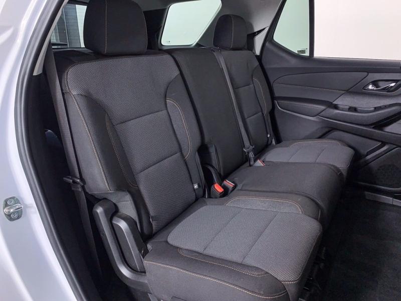Chevrolet Traverse 2019 price $30,992