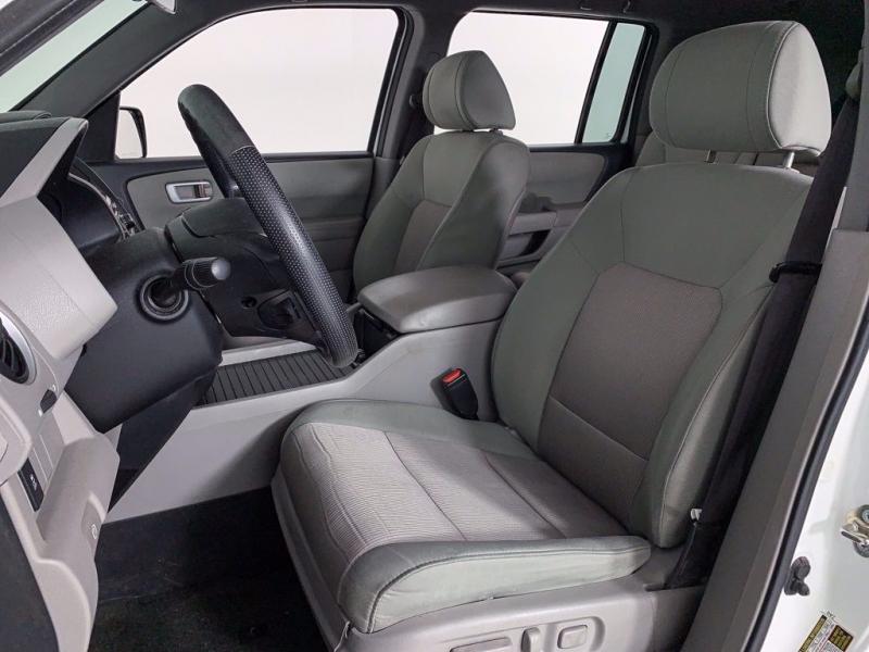 Honda Pilot 2015 price $15,000
