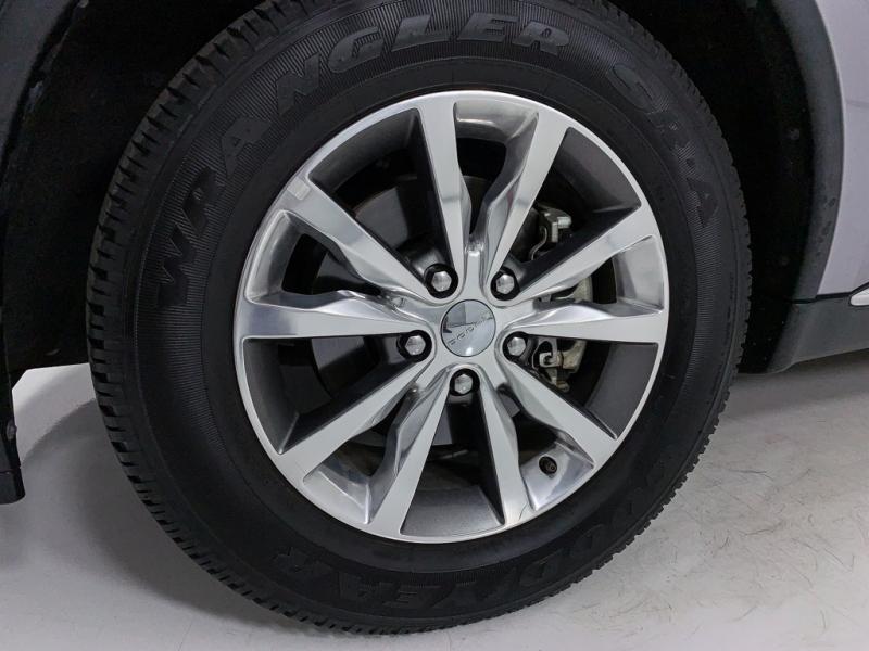 Dodge Durango 2015 price $18,500