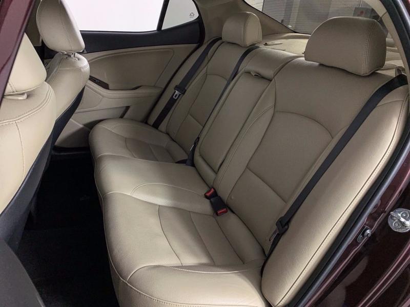 Kia Optima 2014 price $11,500