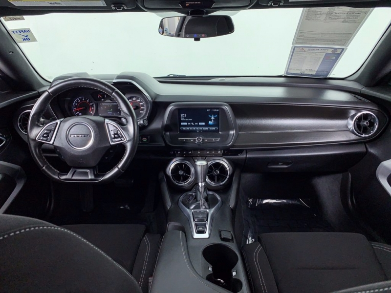 Chevrolet Camaro 2018 price $24,283