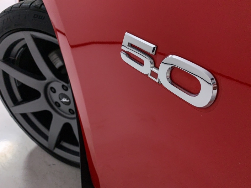 Ford Mustang 2015 price $31,992