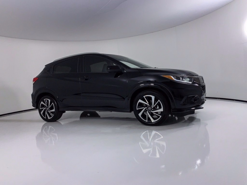 Honda HR-V 2020 price $19,950