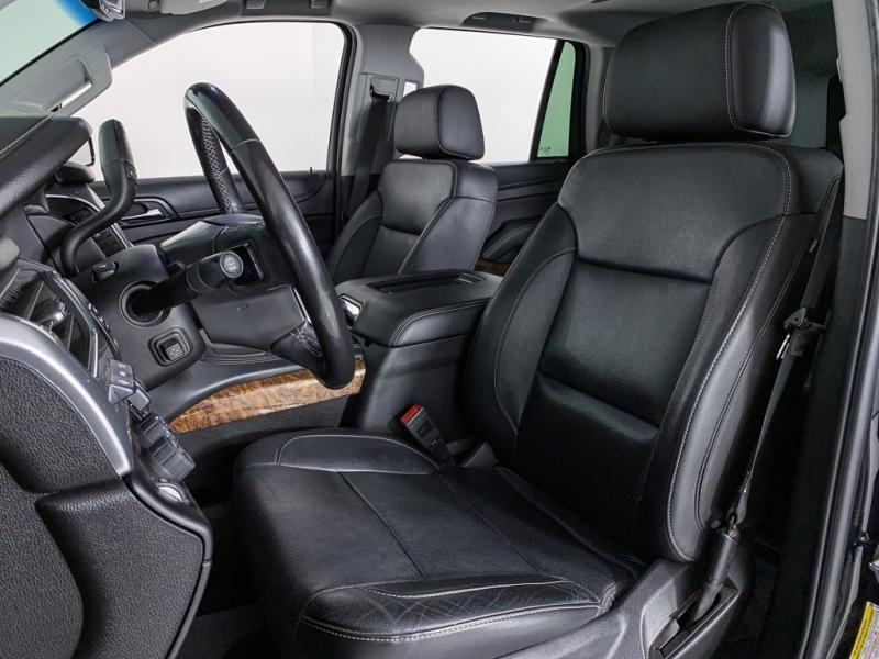 Chevrolet Tahoe 2018 price $41,950