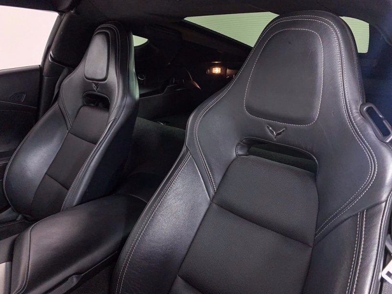 Chevrolet Corvette 2019 price $50,000