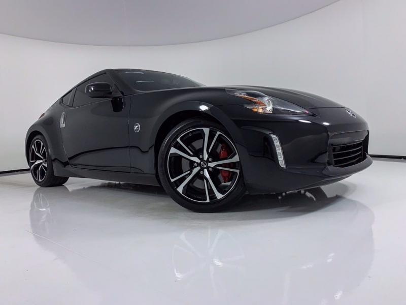 Nissan 370Z 2020 price $32,800