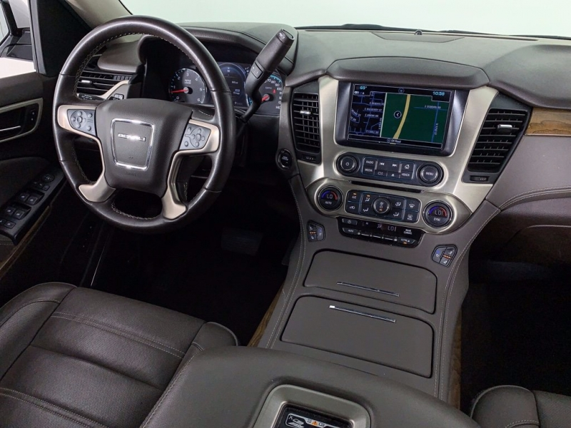 GMC Yukon XL 2019 price $53,991