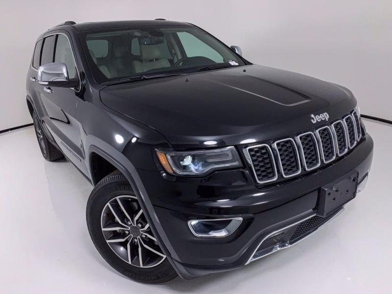 Jeep Grand Cherokee 2019 price $29,950