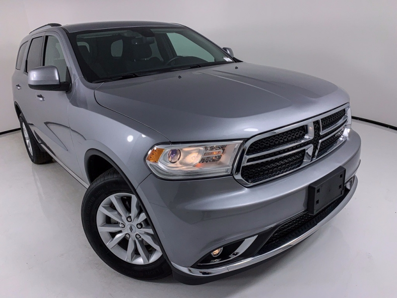 Dodge Durango 2019 price $26,298