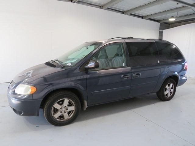 Dodge Grand Caravan 2007 price $3,995