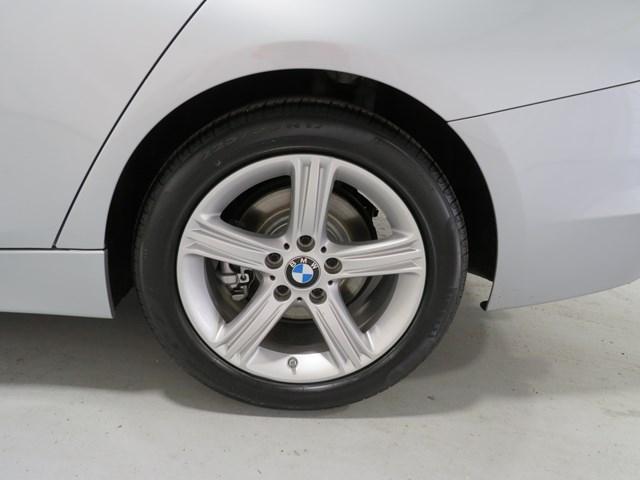 BMW 3-Series 2015 price $15,991