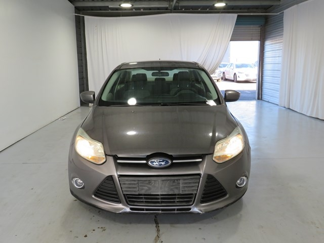 Ford Focus 2012 price $8,001