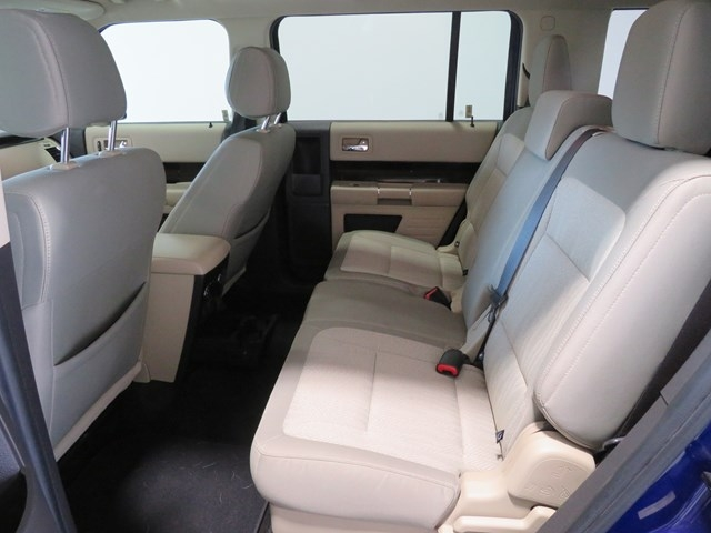 Ford Flex 2014 price $12,991