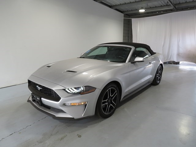 Ford Mustang 2019 price $20,554