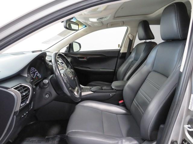 Lexus NX 200t 2016 price $21,992