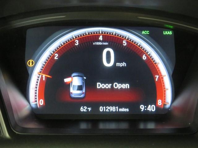 Honda Civic Si Sedan 2020 price $26,991