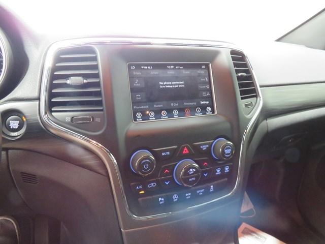 Jeep Grand Cherokee 2019 price $27,996