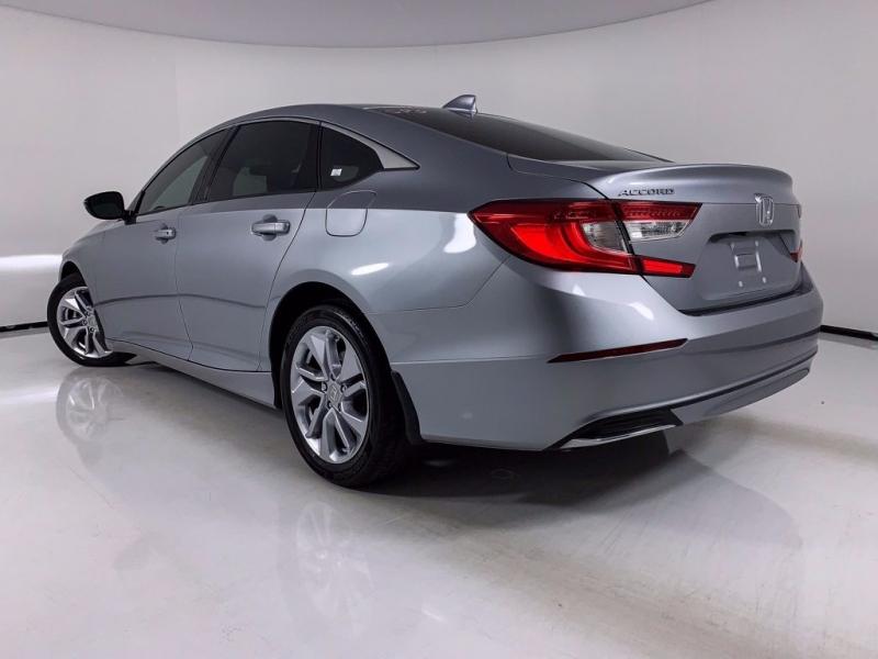 Honda Accord 2019 price $20,000
