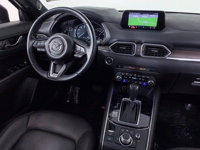 Mazda CX-5 2019 price $29,892