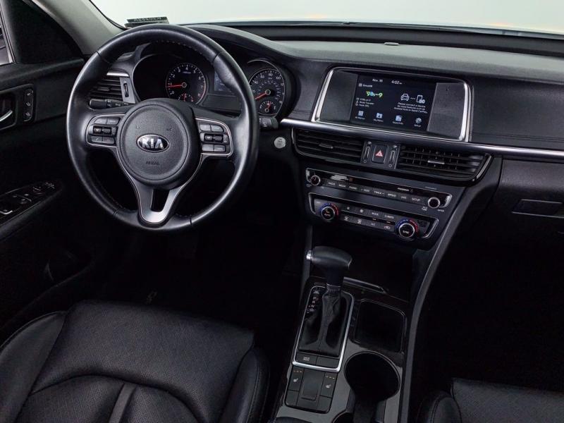Kia Optima 2018 price $15,000