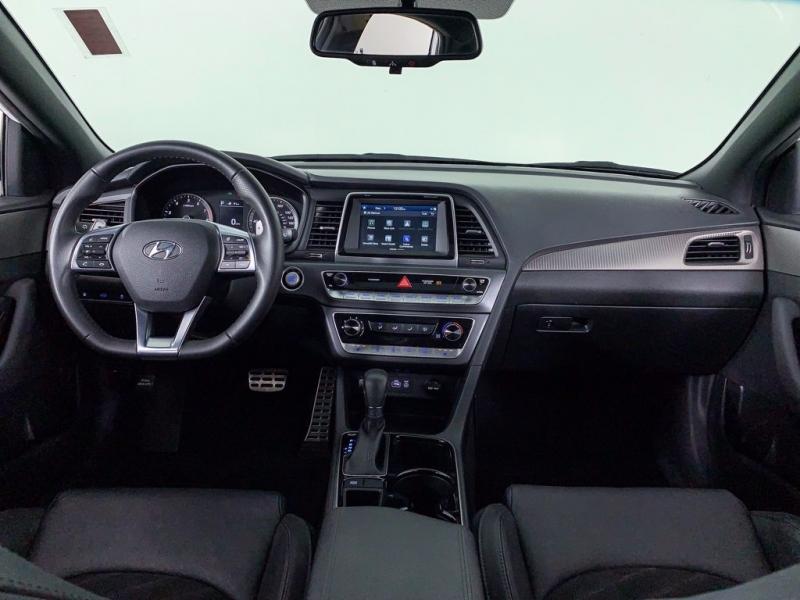 Hyundai Sonata 2018 price $18,500