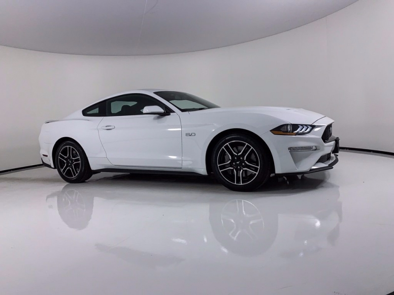 Ford Mustang 2018 price $29,950