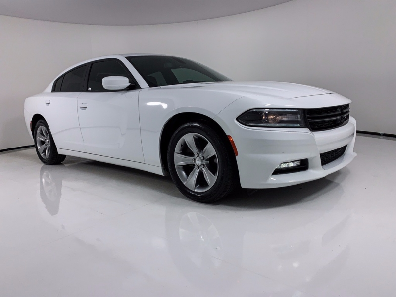 Dodge Charger 2017 price $20,891