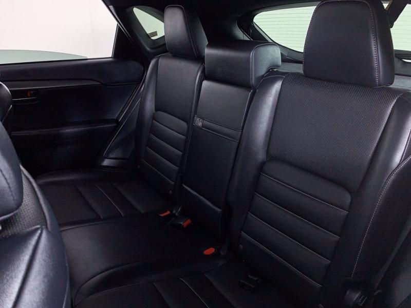 Lexus NX 2019 price $32,791