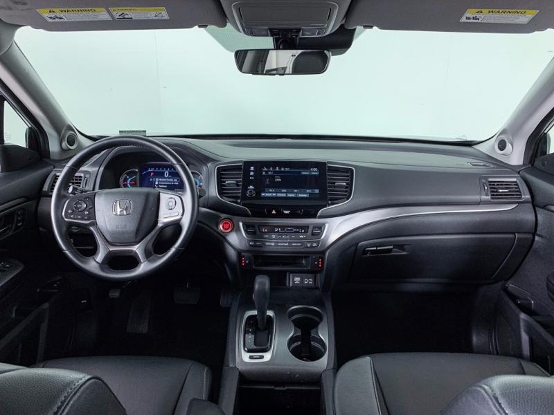 Honda Pilot 2019 price $30,892