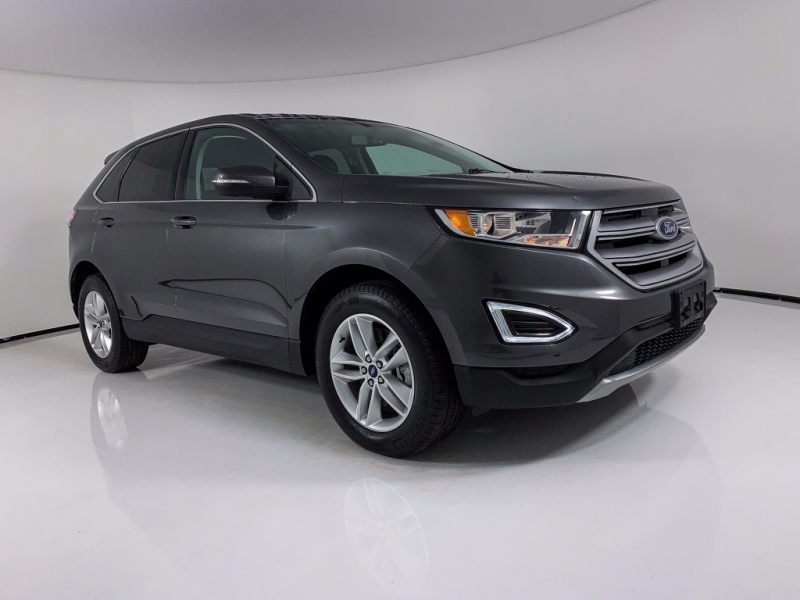 Ford Edge 2016 price $18,892
