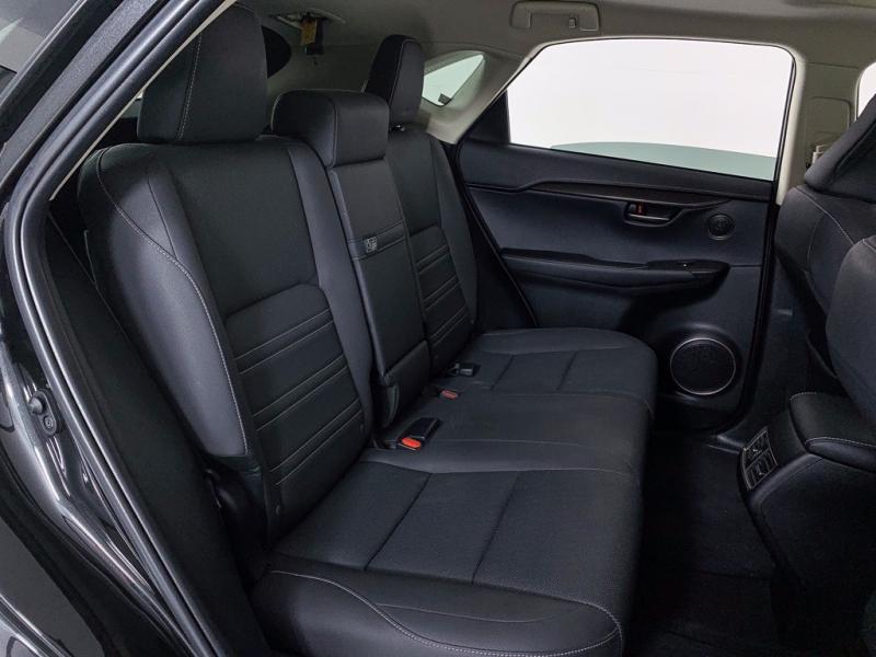 Lexus NX 2019 price $30,991