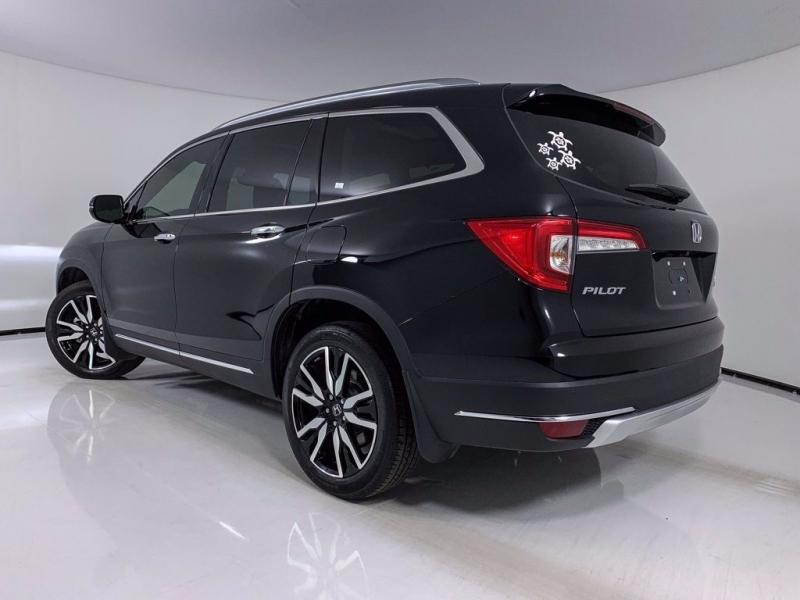 Honda Pilot 2019 price $35,500