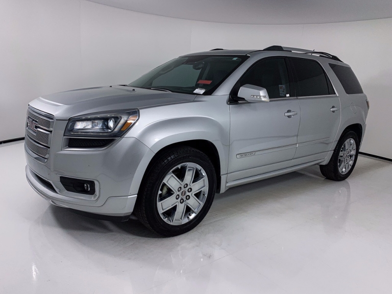 GMC Acadia 2014 price $18,892