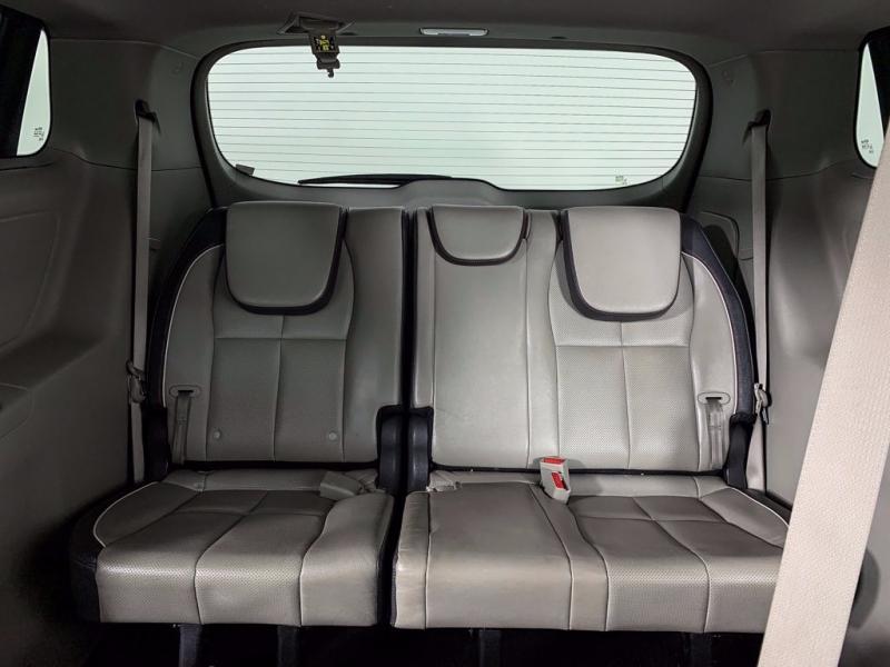 Kia Sedona 2017 price $17,958