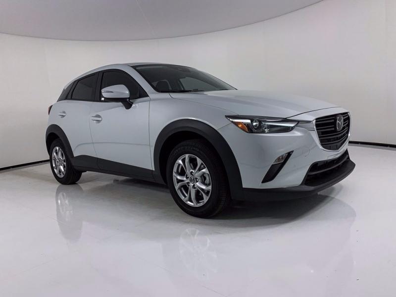 Mazda CX-3 2020 price $19,233
