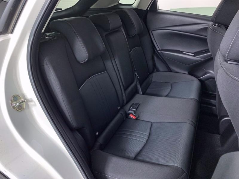 Mazda CX-3 2020 price $18,892