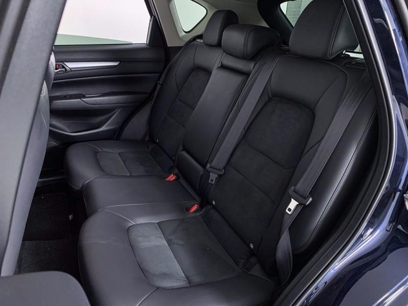 Mazda CX-5 2020 price $24,792