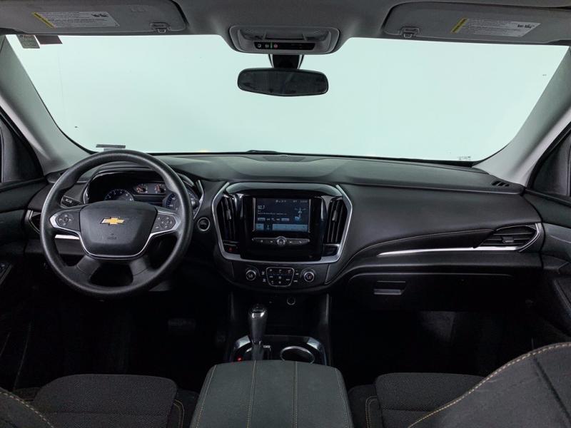 Chevrolet Traverse 2019 price $25,000