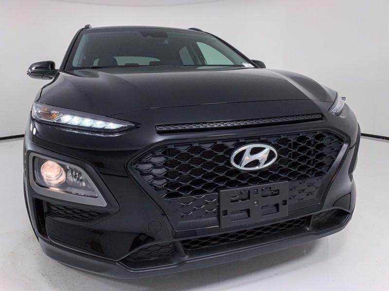 Hyundai Kona 2019 price $17,950