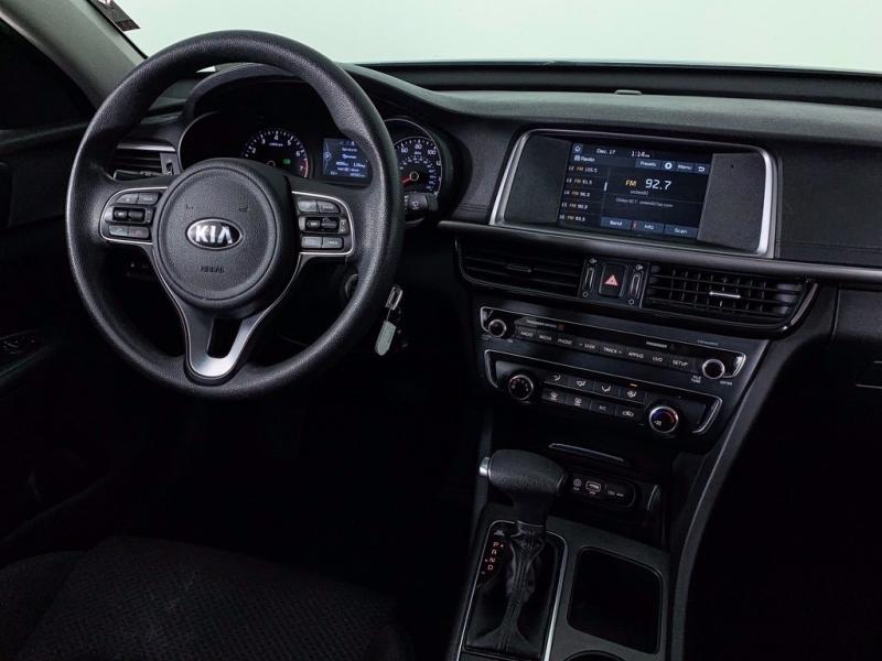 Kia Optima 2018 price $12,958