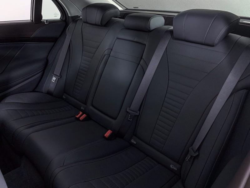 Mercedes-Benz S-Class 2019 price $72,900