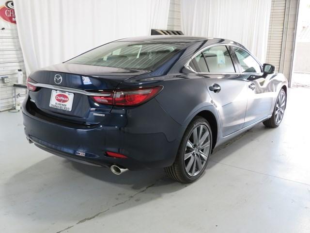 Mazda Mazda6 2020 price $24,245