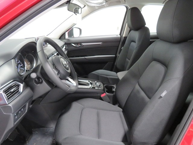 Mazda Mazda CX-5 2020 price $23,385