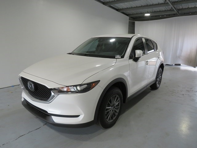 Mazda Mazda CX-5 2020 price $22,990