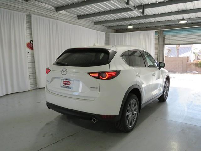 Mazda Mazda CX-5 2021 price $34,275