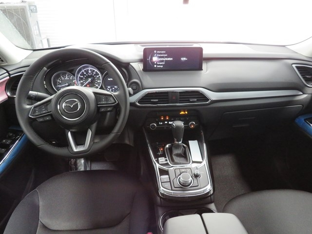 Mazda Mazda CX-9 2021 price $33,231