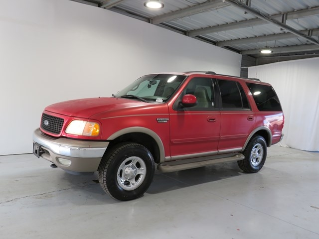 Ford Expedition 2002 price $3,995